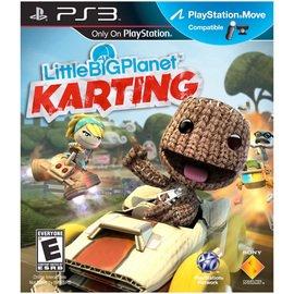 little big planet karting ps3 - 5