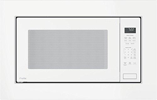 ge builtin microwave - 3