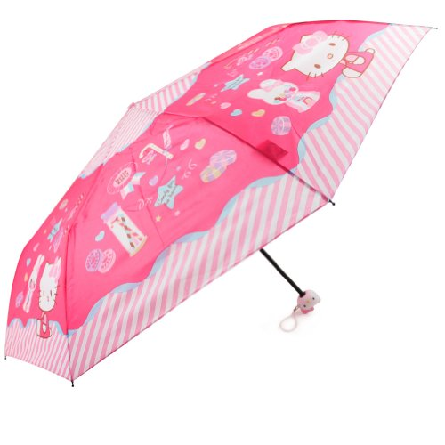 Hello Kitty Umbrella: