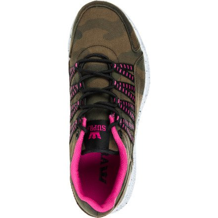 Khaki Supra Sneaker Supra Sneaker uomo HTnqnOX6