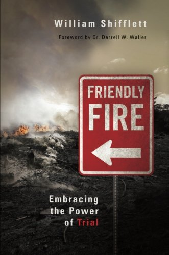 Read Online Friendly Fire pdf