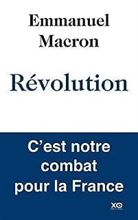 Révolution, Macron, Emmanuel
