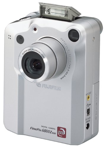 FINEPIX 6800 ZOOM WINDOWS 7 DRIVER