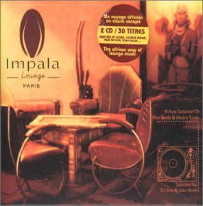 Impala Lounge by Wagram Records