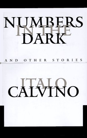 book cover of Numbers in the Dark