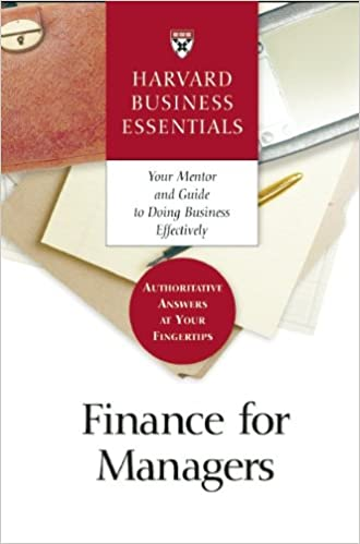 Amazon finance for managers harvard business essentials finance for managers harvard business essentials kindle edition fandeluxe Image collections