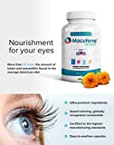 Natural Eye Health Vitamins with Bilberry