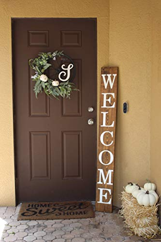 SmithFarmCo Wooden Welcome Front Porch product image