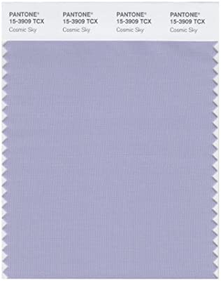 Amazon.com: Pantone Smart color Swatch tarjeta, 15-3909X ...