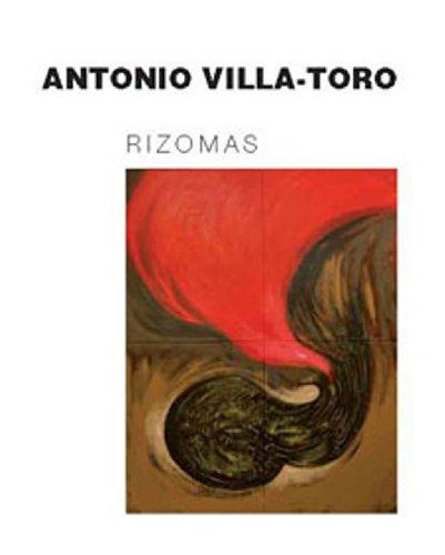 Descargar Libro Rizomas De Antonio Villatoro Villa-toro Antonio