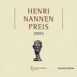 Hennri Nannen Preis 2005