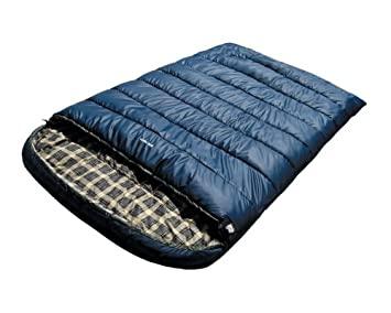 High Peak Big Foot 0 Degrees Sleeping Bag
