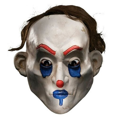 Batman The Dark Knight Joker Henchman 3 Adult Mask -