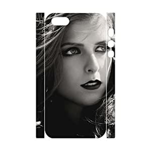 Anna Kendrick Diy iPhone 5 5s Case iPhone 5 Case Cover VY125904