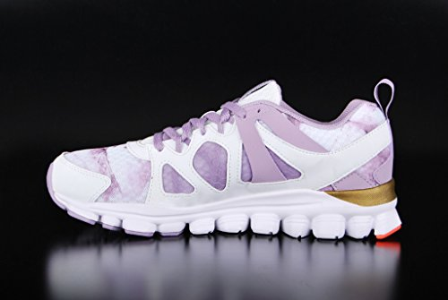 Reebok HEXAFFECT RUN WOW-Scarpe running da donna, colore: viola