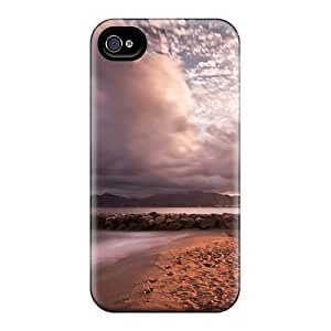 Iphone 4/4s Case Bumper Tpu Skin Cover For Kind Of An Indian Summer Eve In Cannes Accessories Kimberly Kurzendoerfer
