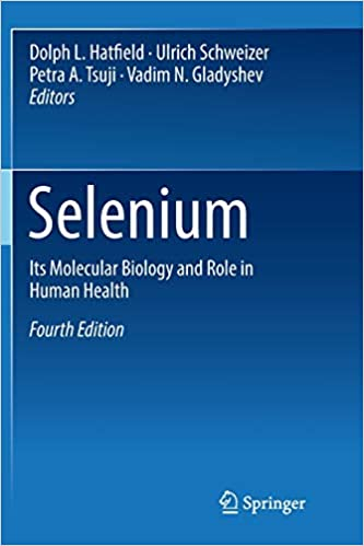 Donde Descargar Libros Gratis Selenium: Its Molecular Biology And Role In Human Health De PDF A Epub