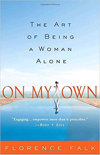 Book On My Own: The Art of Being a Woman Alone