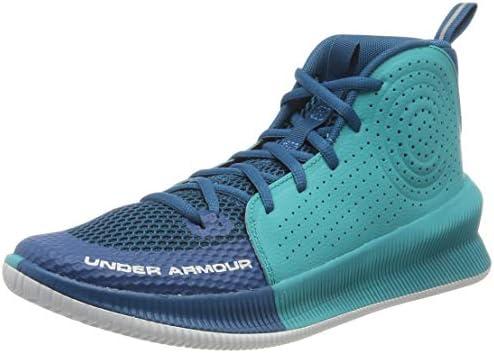 Under Armour Jet Men's Basketball Shoes