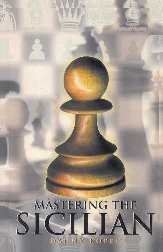 Mastering the Sicilian ebook