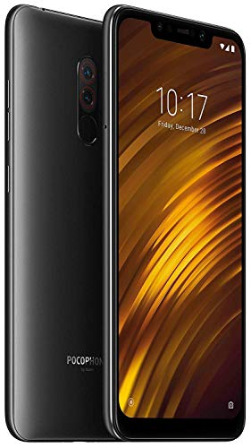 "Xiaomi Pocophone F1 64GB + 6GB RAM, Dual Camera, 6.18"", used for sale  Delivered anywhere in Canada"