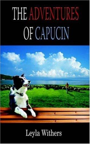 Download THE ADVENTURES OF CAPUCIN PDF