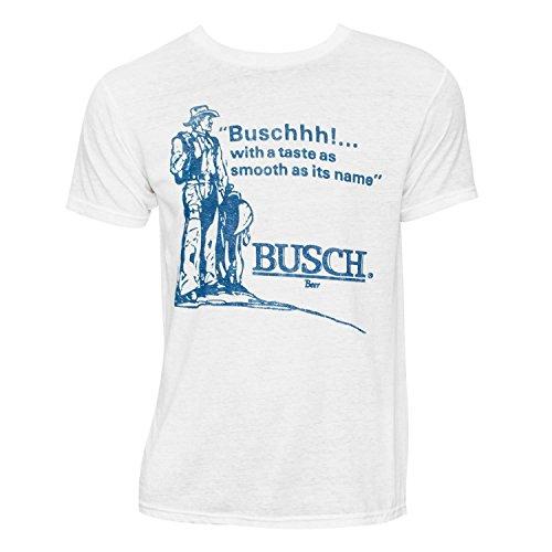 mens-busch-taste-t-shirt-l