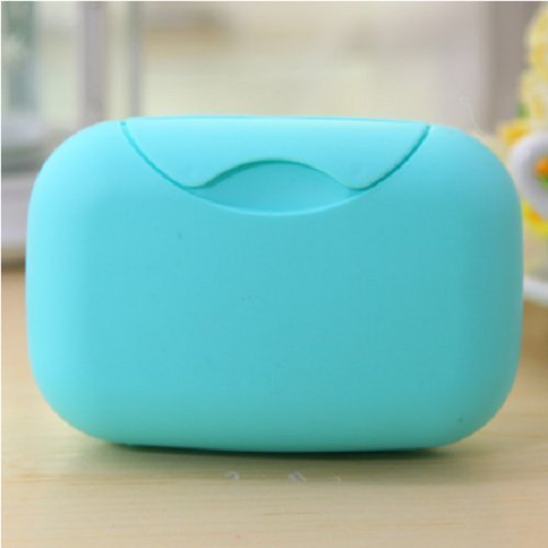 large travel soap container - 2