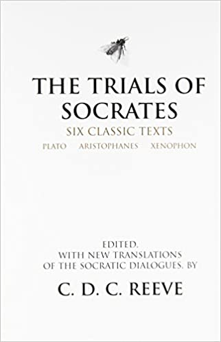 Trial And Death Of Socrates Pdf