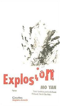Explosion par Mo Yan