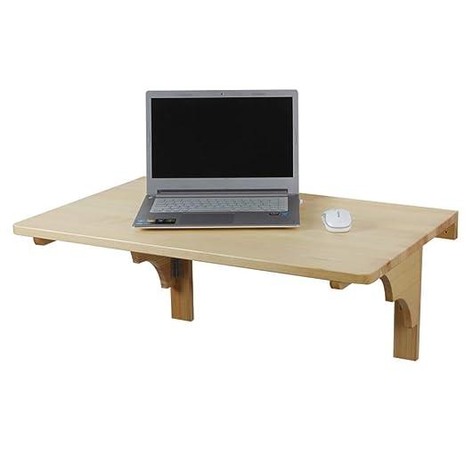 Oficina viva / mesa de almacenamiento simple Mesa de pared Soporte ...
