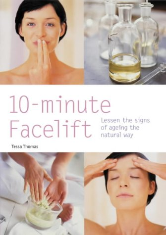 10 Minute Facelift  Lessen The Signs Of Ageing The Natural Way  Hamlyn Health And Well Being