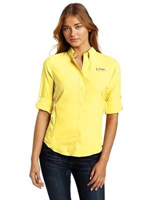 Columbia Women's Tamiami II Long-Sleeve Shirt