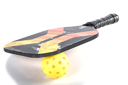 Onix Inferno Pickleball Paddle, Black