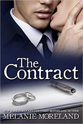 Contract To Live (The Evolution Series Book 1)