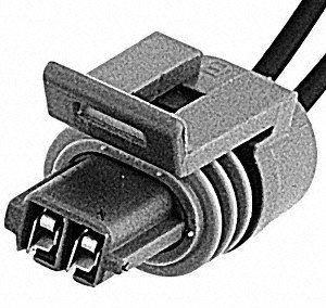 Standard Motor Products S556 Pigtail//Socket
