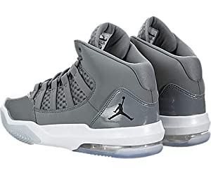 newest collection 59b5f 14deb ... Jordan Nike Men s Max Aura Cool Grey White Clear. upc 884802091042  product image1. upc 884802091042 product image2. upc 884802091042 product  image3