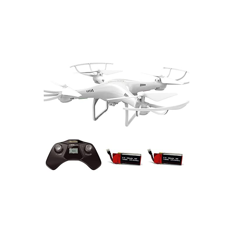 Cheerwing CW4 RC Drone with 720P HD Came