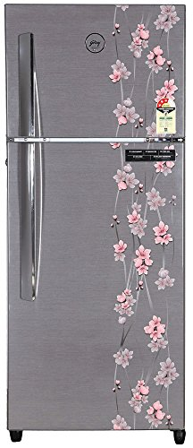 Godrej 241L  Double Door Refrigerator