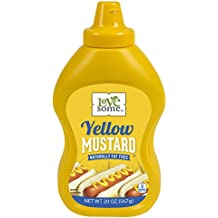 LoveSome Yellow Mustard, 20 Ounce