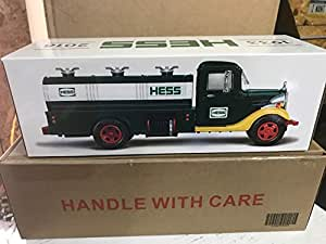 2018 Hess Collector's Edition First Hess Truck
