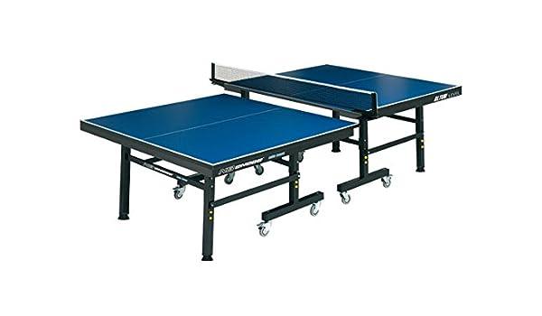 Enebe - Altur level indoor mesa ping pong: Amazon.es: Deportes y ...