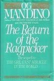 The Return of the Ragpicker, Og Mandino, 0553071297