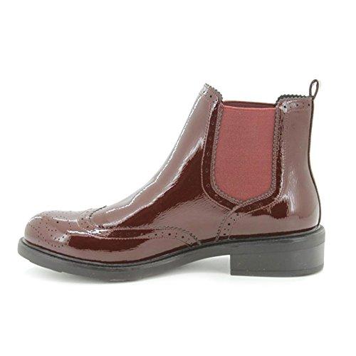 Femme Desert Rouge Femme Toocool Toocool Boots Femme Boots Toocool Rouge Desert Boots Rouge Toocool Desert ntddwR