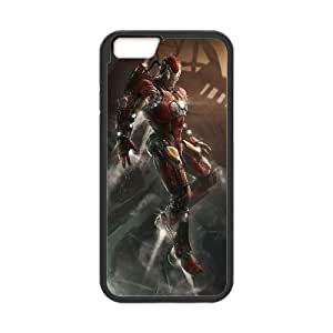 iPhone 6 Plus 5.5 Inch Phone Case Iron Man KG4485548
