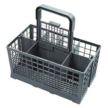 Universal Deluxe - Cesta para cubiertos para lavavajillas ...
