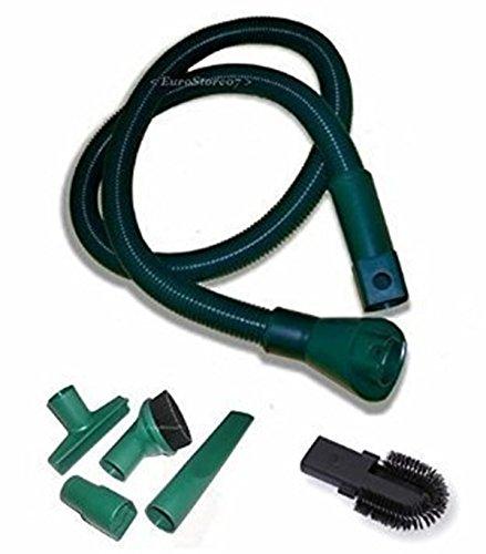 vorwerk 1 Tubo Flessibile, 1 W, 1 Cubic_Feet, 1 Decibel, Verde VK 130-131-135-136-140-150-200