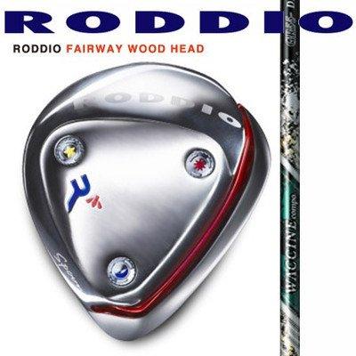 RODDIO フェアウェイウッド ワクチンコンポ GR-55FW R2 #7/SEVEN B01BLXYSB6