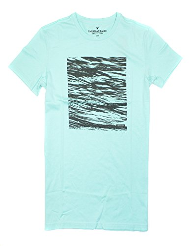 American Eagle Mens Graphic T Shirt product image