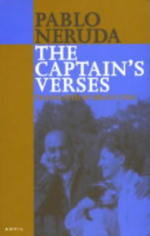 The Captain's Verses (English and Spanish Edition)